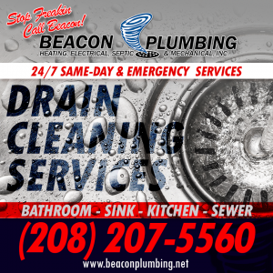 Boise Drain Cleaning