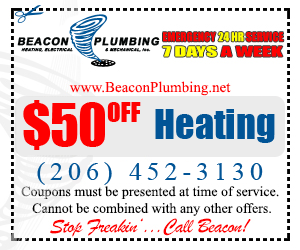 Heating-Coupon-Discount-Seattle-WA